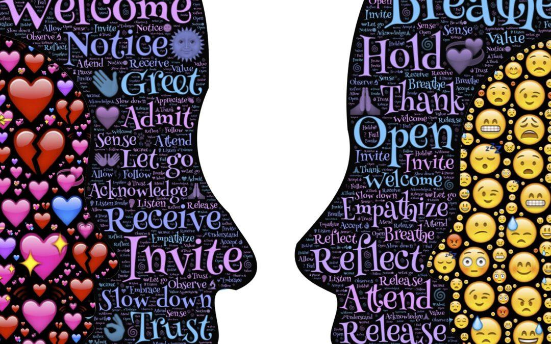 Empathie und mediales Wahrnehmen